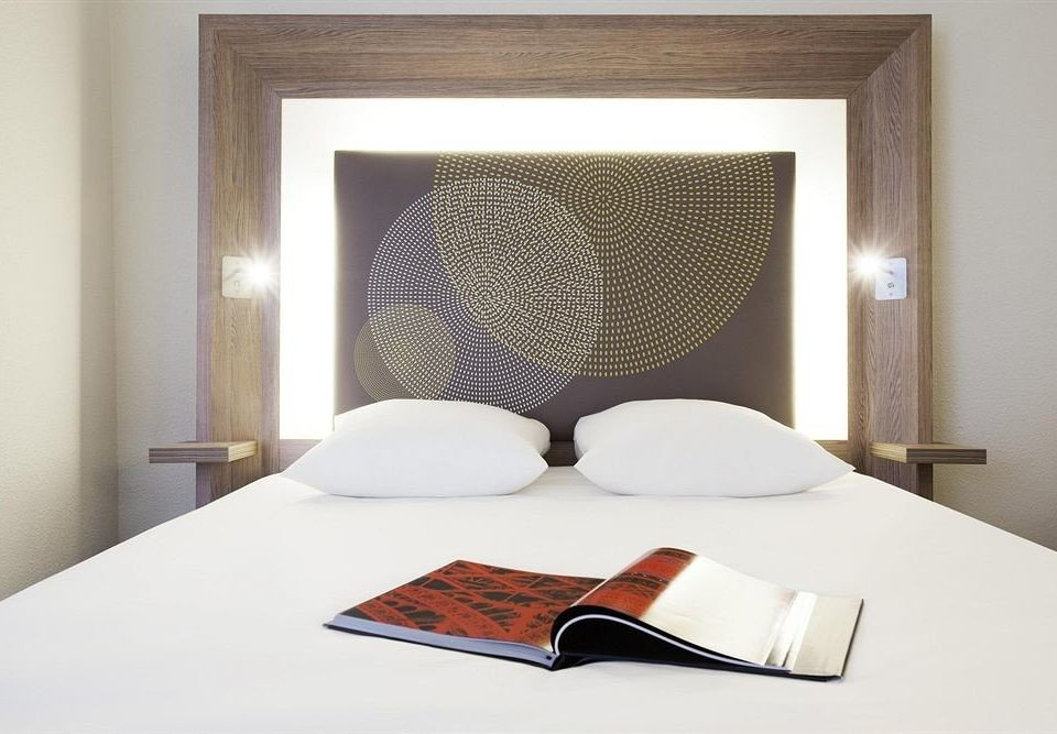 Bedroom pillow bed sheet bed frame Suite textile