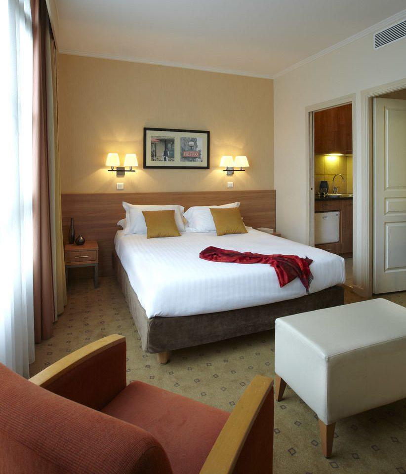 sofa property Bedroom Suite cottage bed sheet bed frame flat