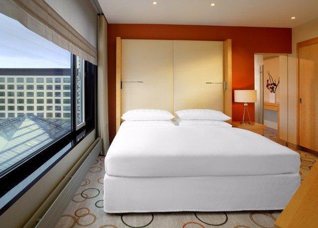 property Suite Bedroom bed frame mattress bed sheet comfort