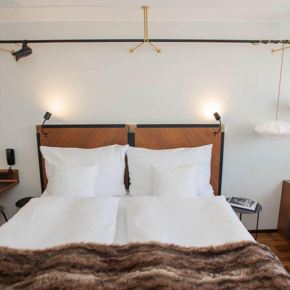 property Bedroom Suite cottage pillow bed frame bed sheet