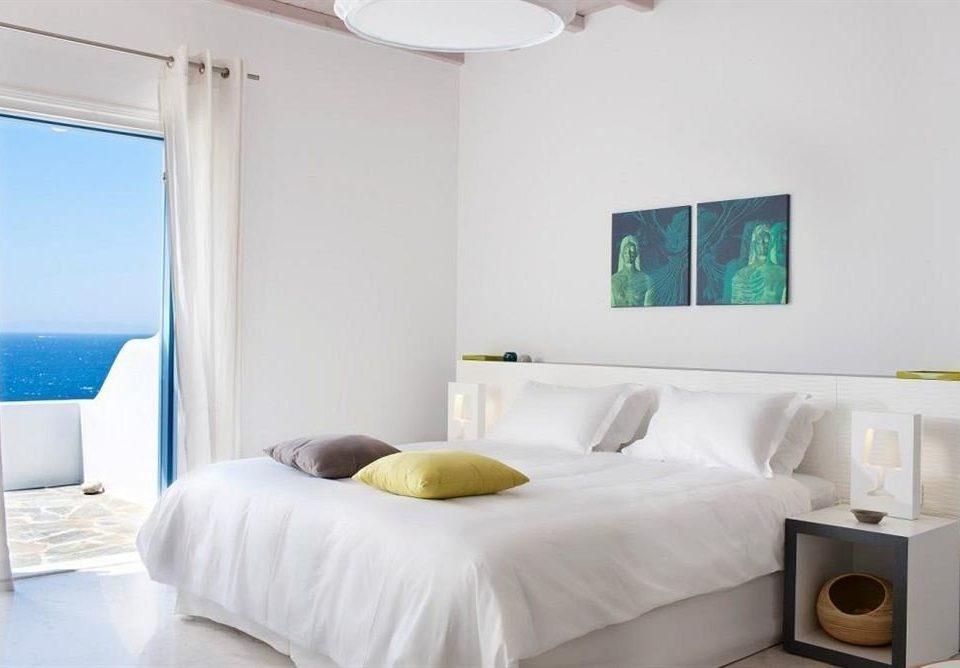 Bedroom property white cottage living room Suite bed frame bed sheet