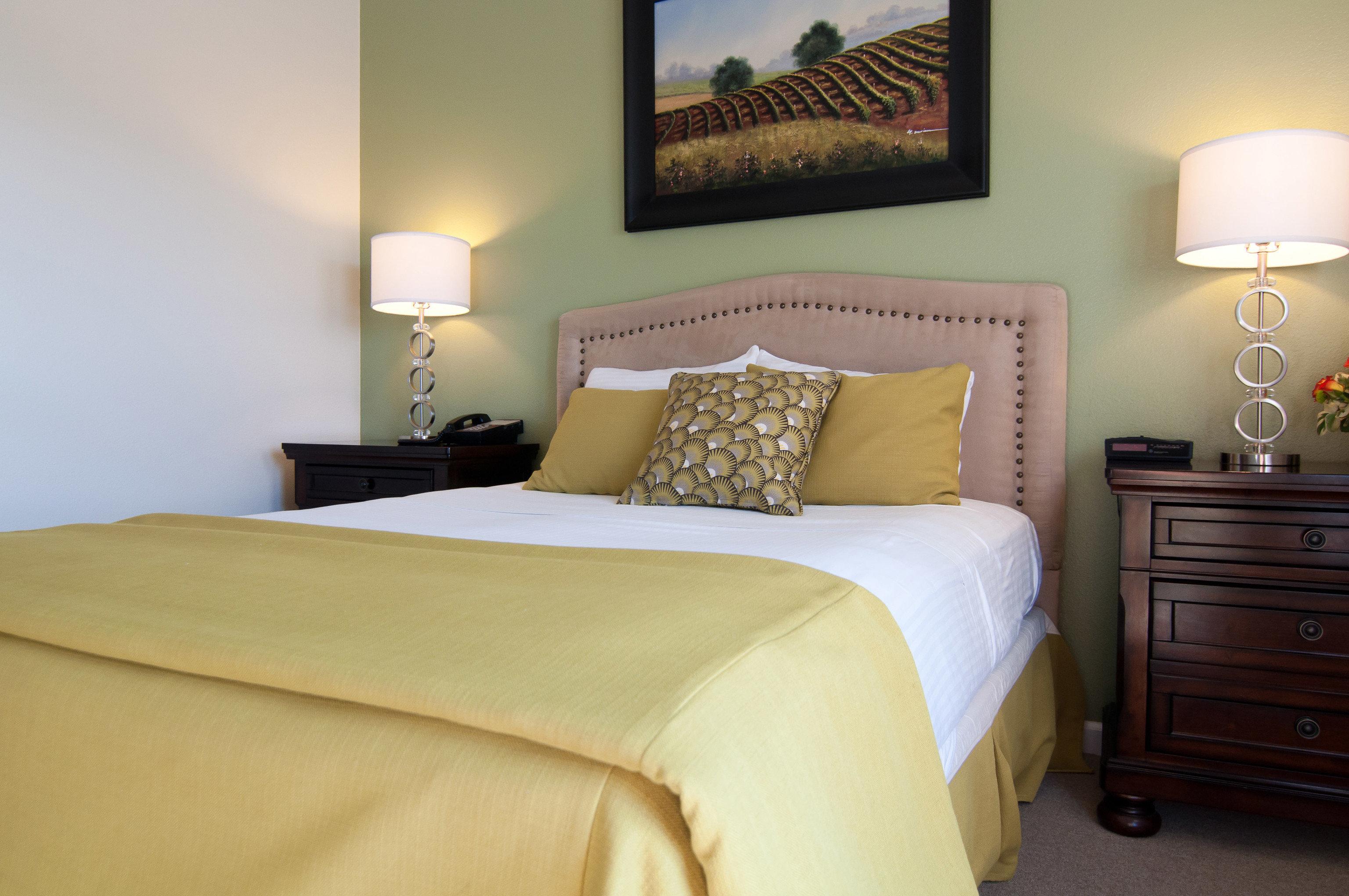 sofa Bedroom night property scene Suite bed sheet cottage lamp pillow bed frame