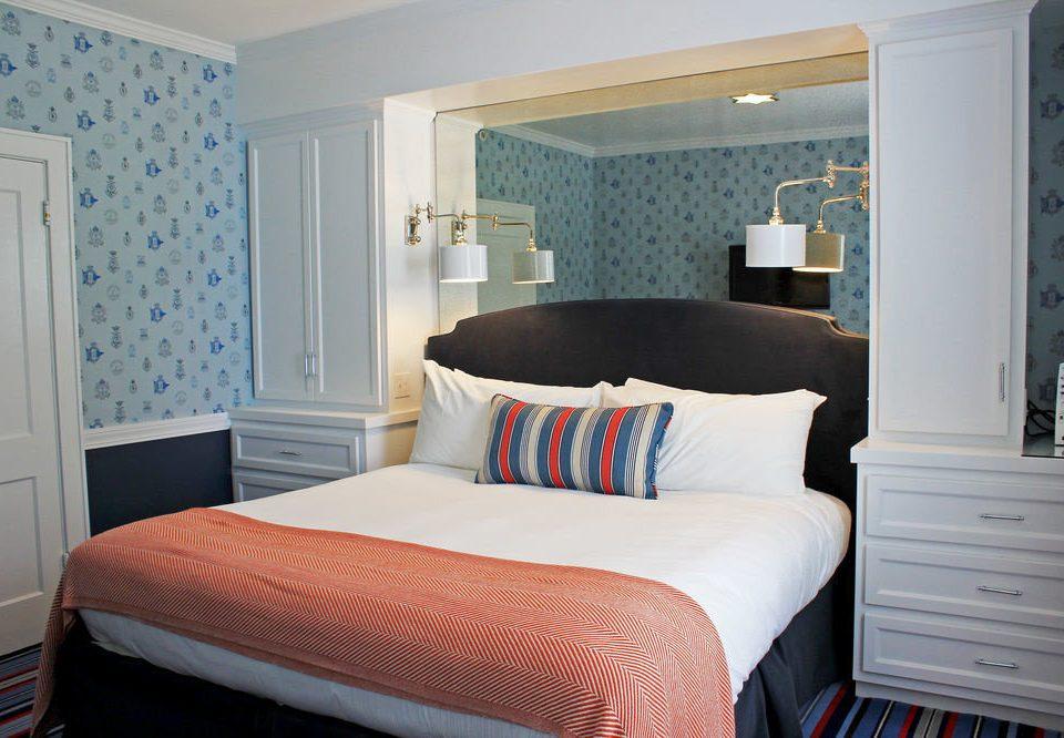 Bedroom property cottage Suite home bed sheet bed frame