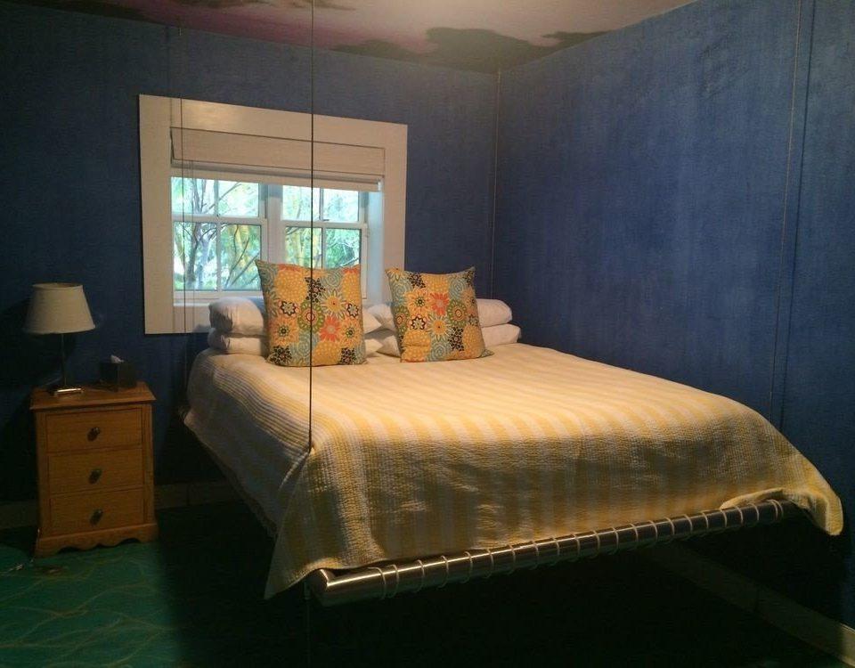 Bedroom property bed frame bed sheet cottage Suite lamp