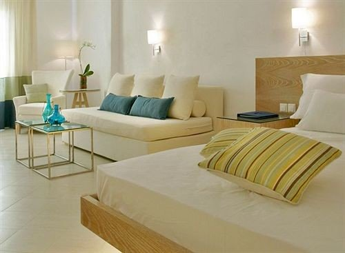 property Suite condominium bed sheet living room bed frame Bedroom