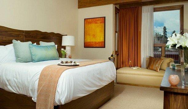 sofa Suite Bedroom bed frame window treatment pillow bed sheet hardwood mattress