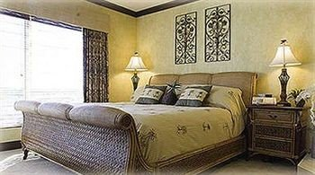 Bedroom property Suite bed frame cottage living room bed sheet