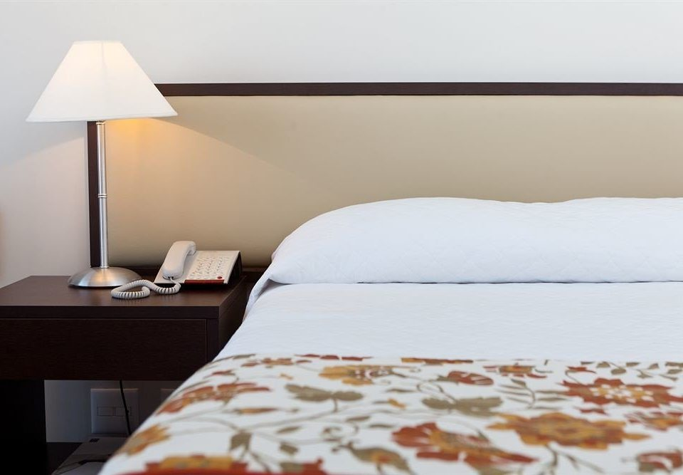 bed sheet Bedroom bed frame Suite lamp bedclothes