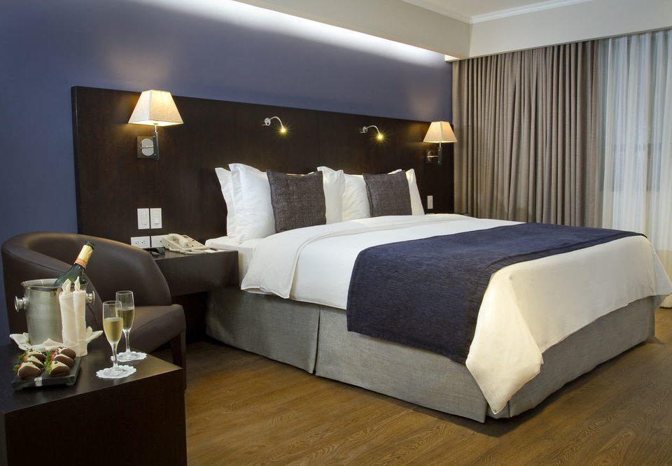 sofa property Suite Bedroom bed frame bed sheet living room