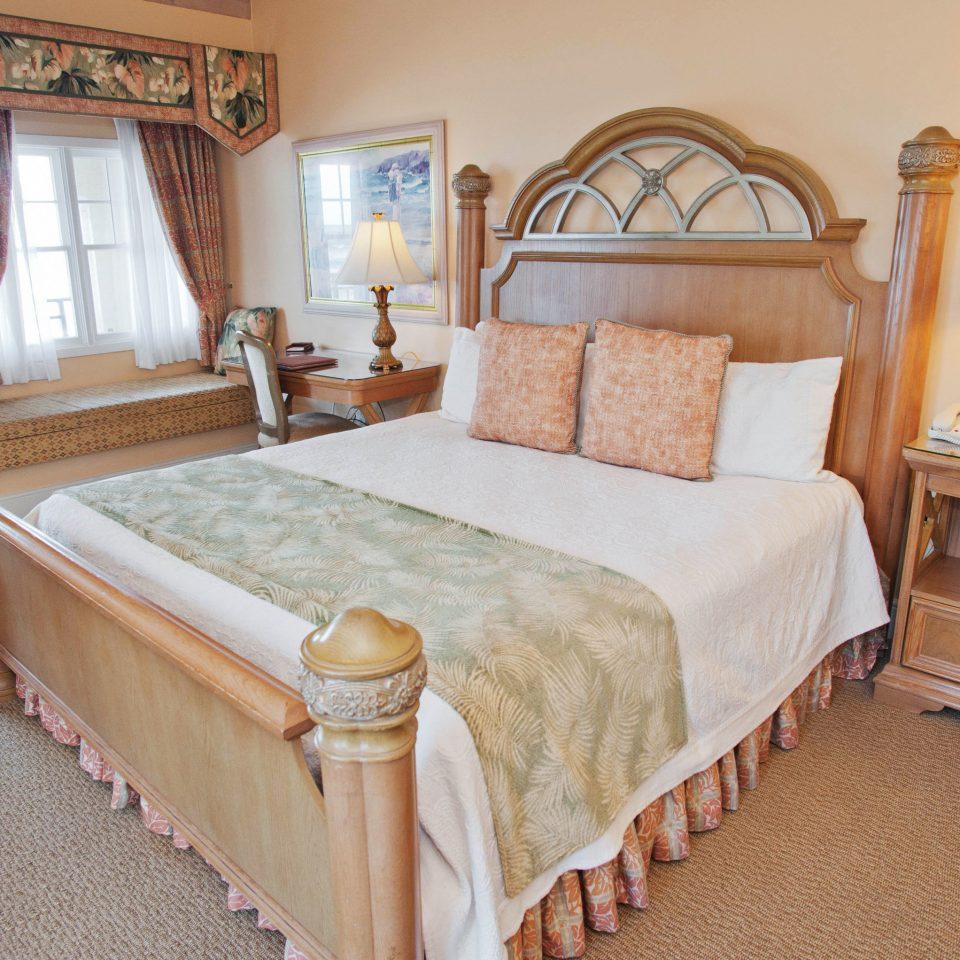 Bedroom property cottage Suite bed sheet bed frame