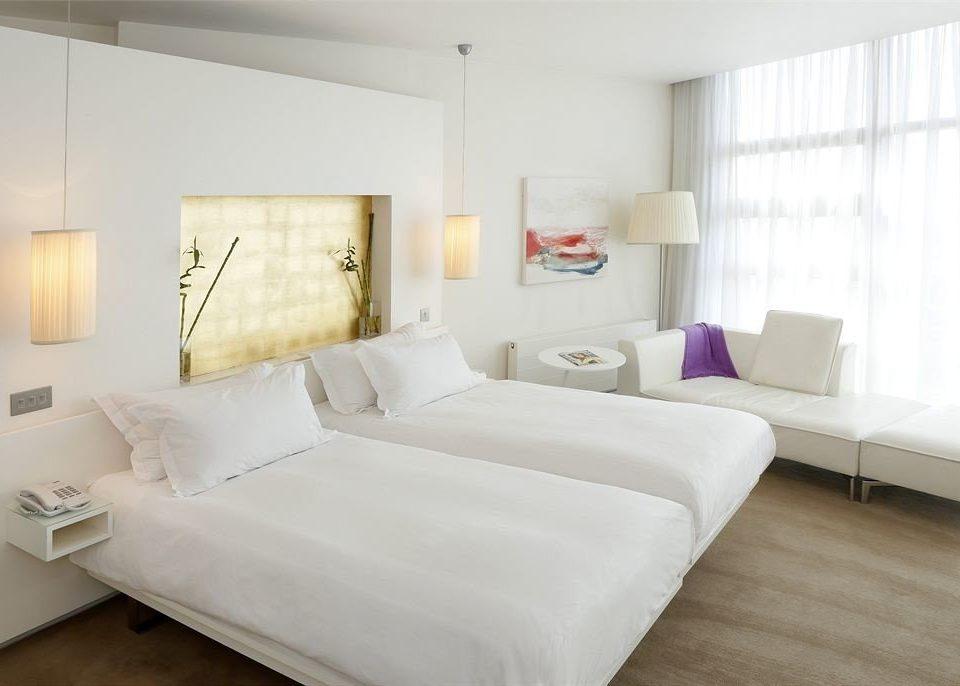 property Bedroom living room bed frame bed sheet Suite cottage