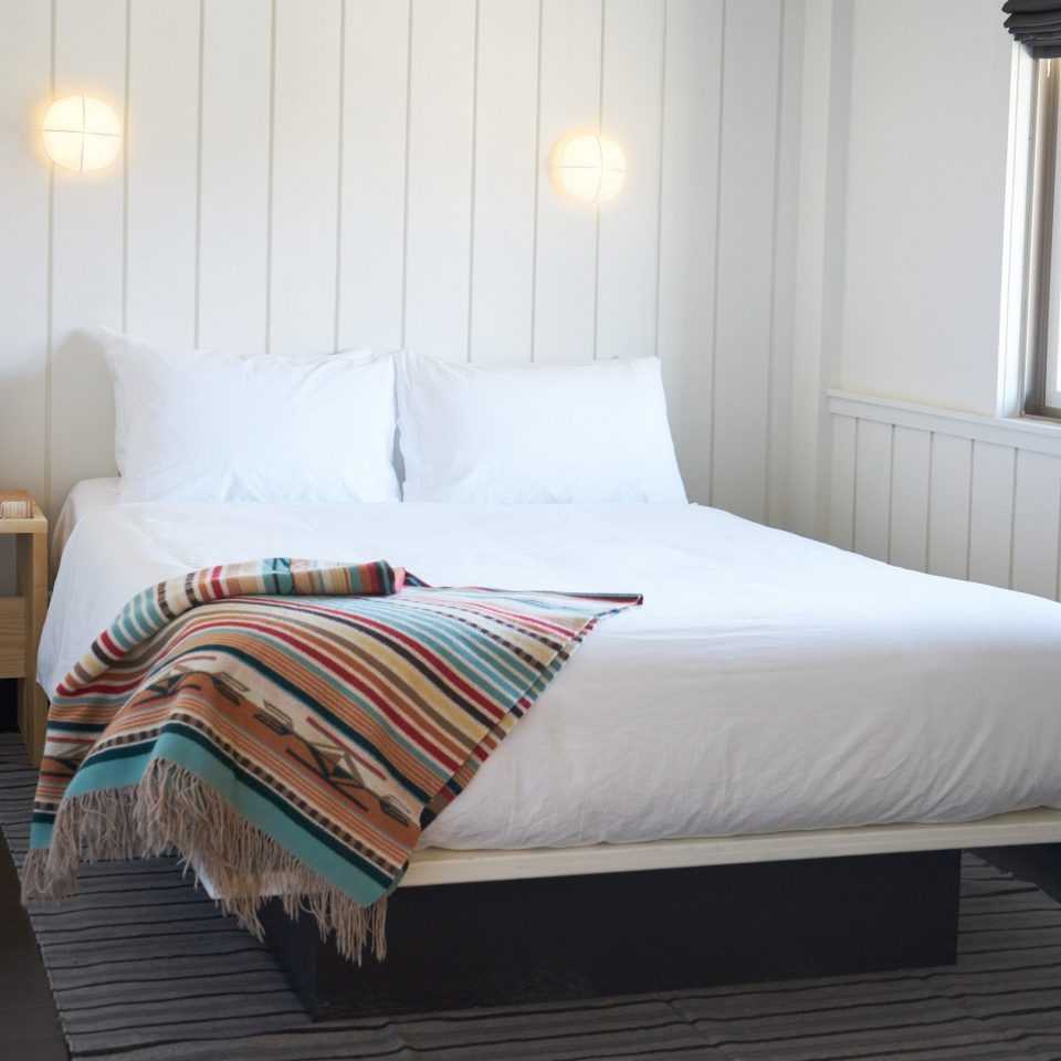 Bedroom property cottage Suite bed frame bed sheet pillow lamp