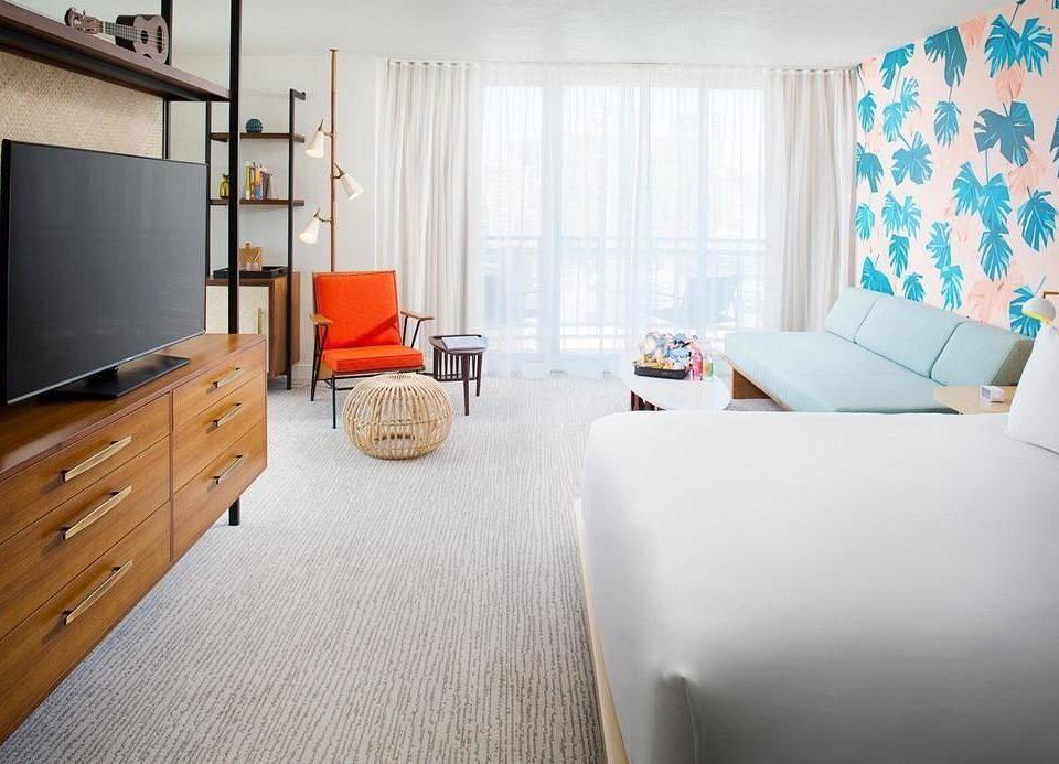 property Bedroom home living room Suite curtain bed frame flooring interior designer bed sheet hardwood