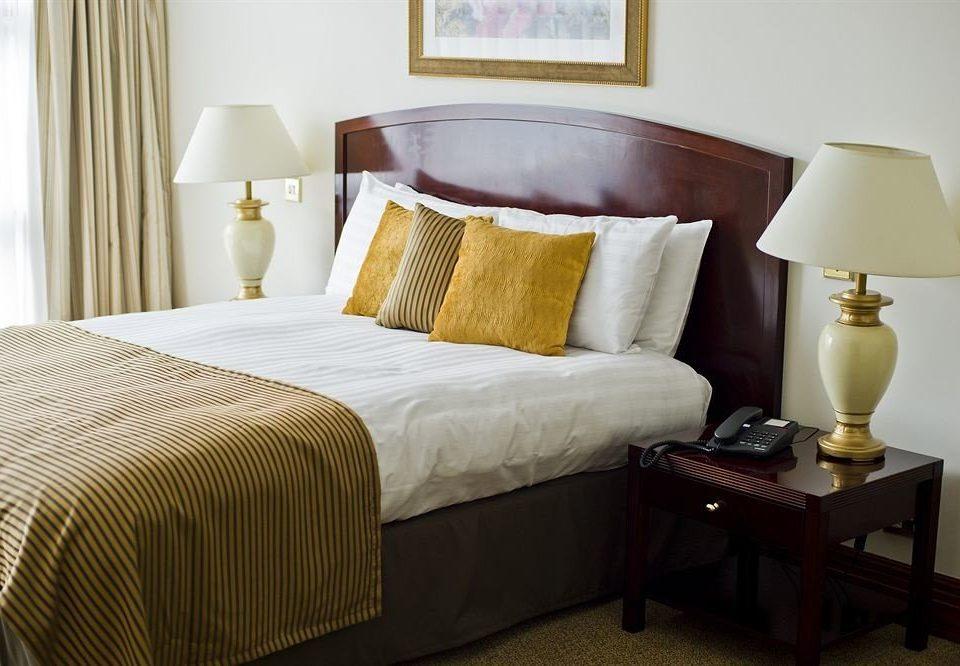 property Bedroom Suite bed sheet hardwood bed frame duvet cover cottage living room lamp studio couch textile