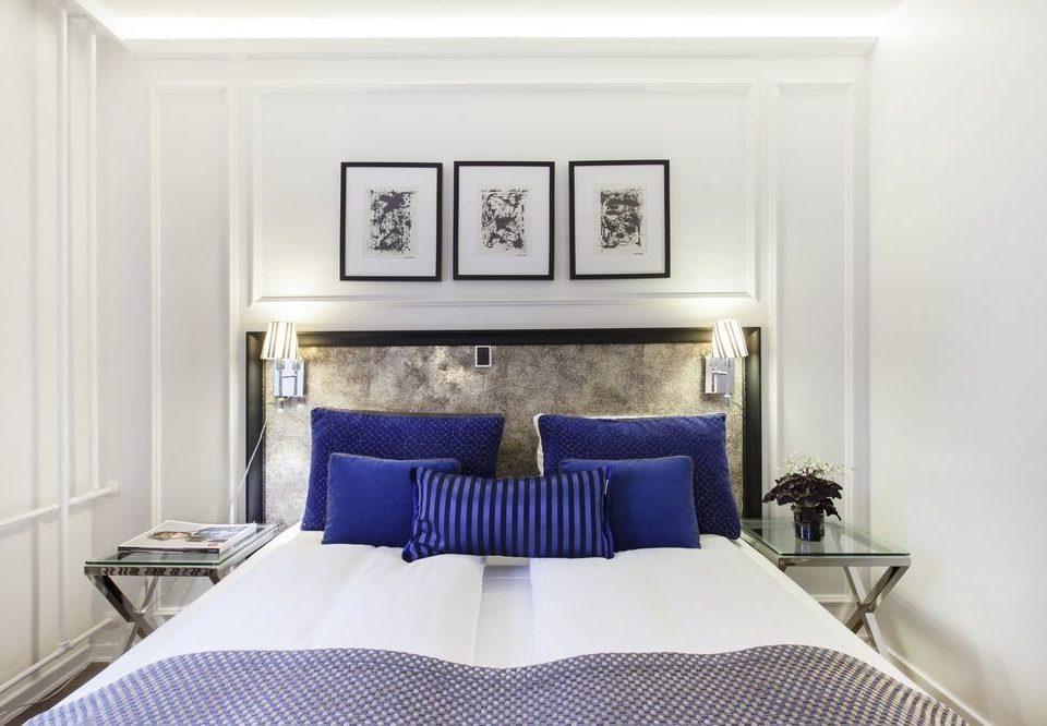 Bedroom property cottage white Suite bed sheet bed frame living room