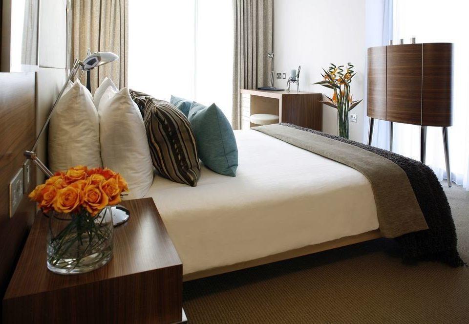 Bedroom living room Suite hardwood bed sheet home bed frame
