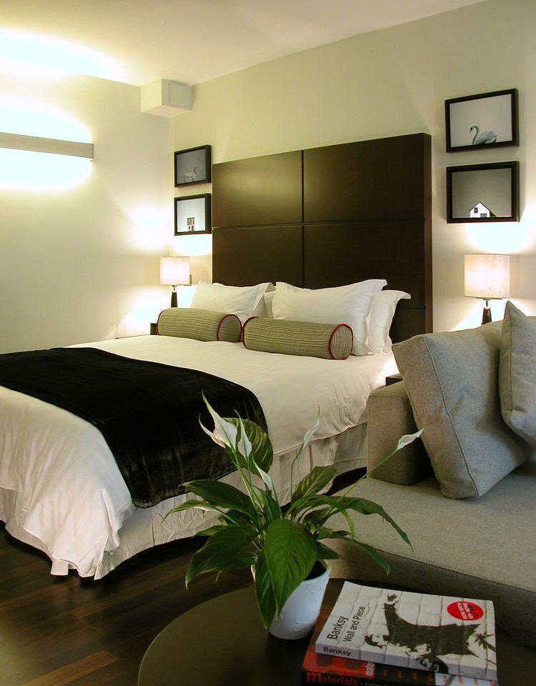 Bedroom property bed sheet living room bed frame home Suite pillow cottage