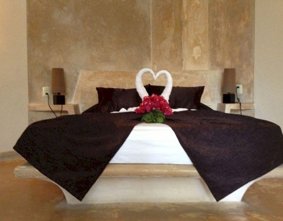 Bedroom bed sheet Suite bed frame cottage