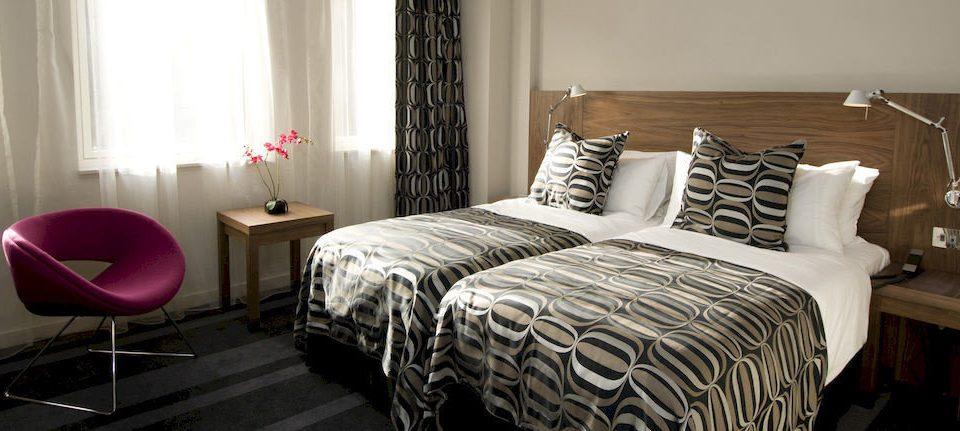 Bedroom property chair bed sheet textile home cottage duvet cover Suite bed frame living room