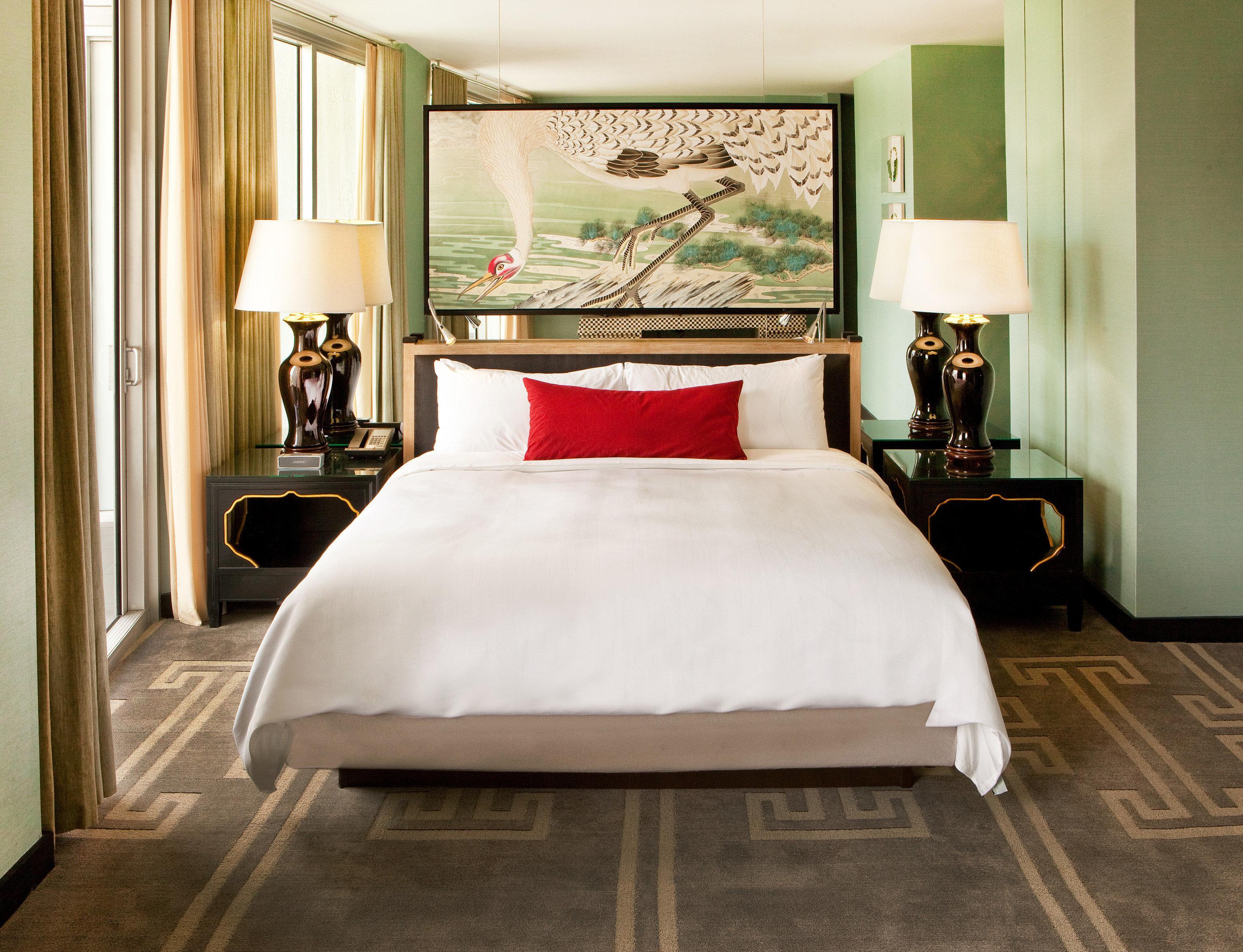 Bedroom Suite bed frame bed sheet