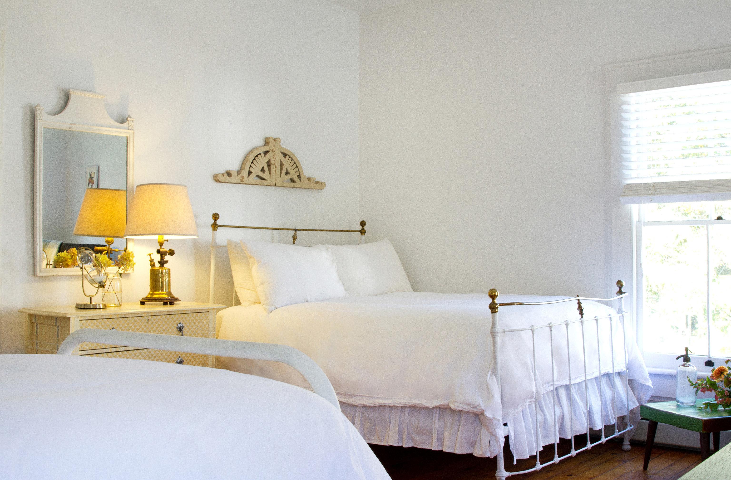 Bedroom property cottage home bed sheet Suite bed frame