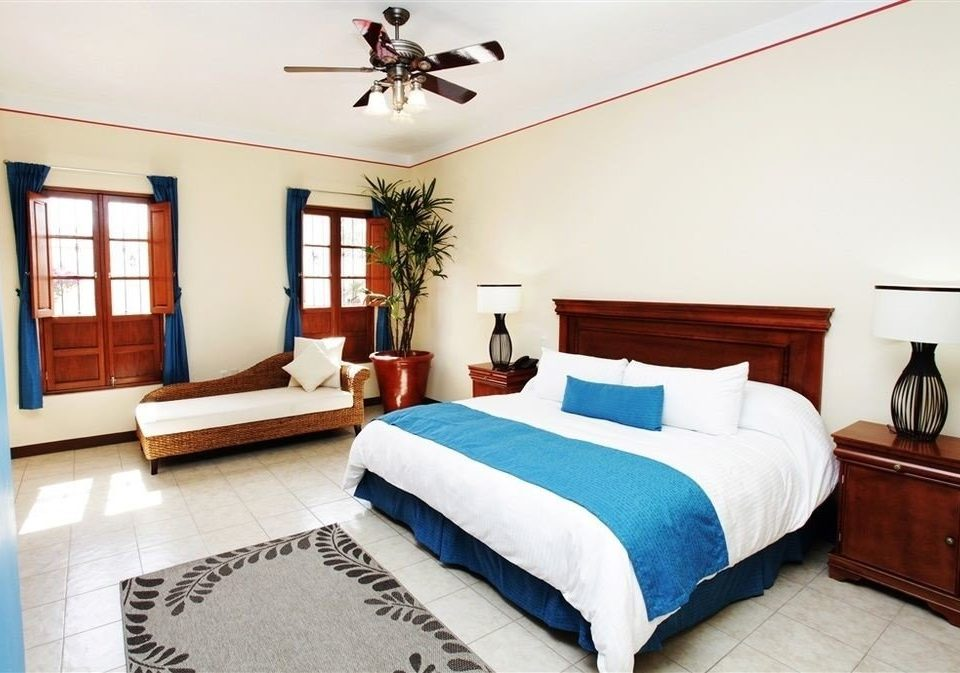 Bedroom property cottage Suite bed sheet bed frame