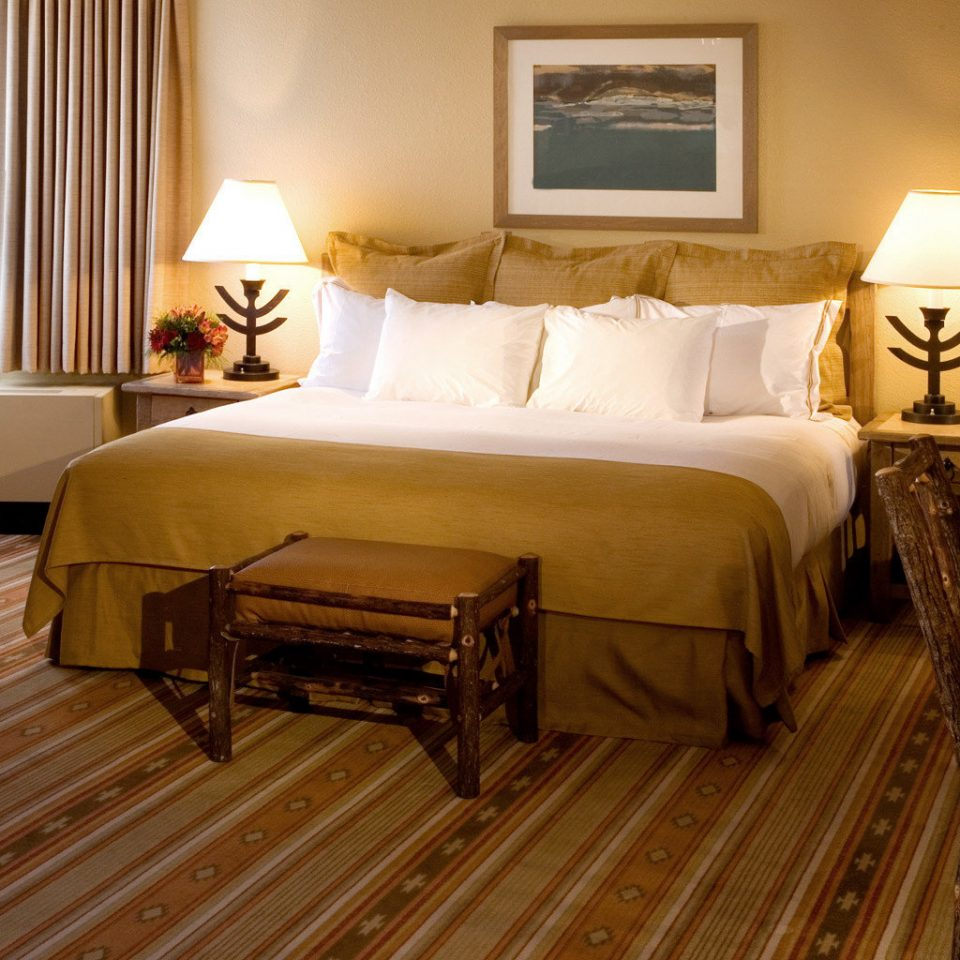 Bedroom Suite hardwood cottage bed sheet bed frame wood flooring