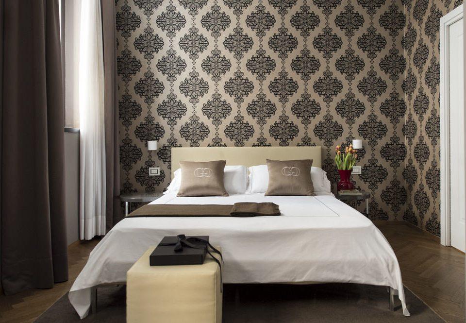 Bedroom bed frame bed sheet textile Suite