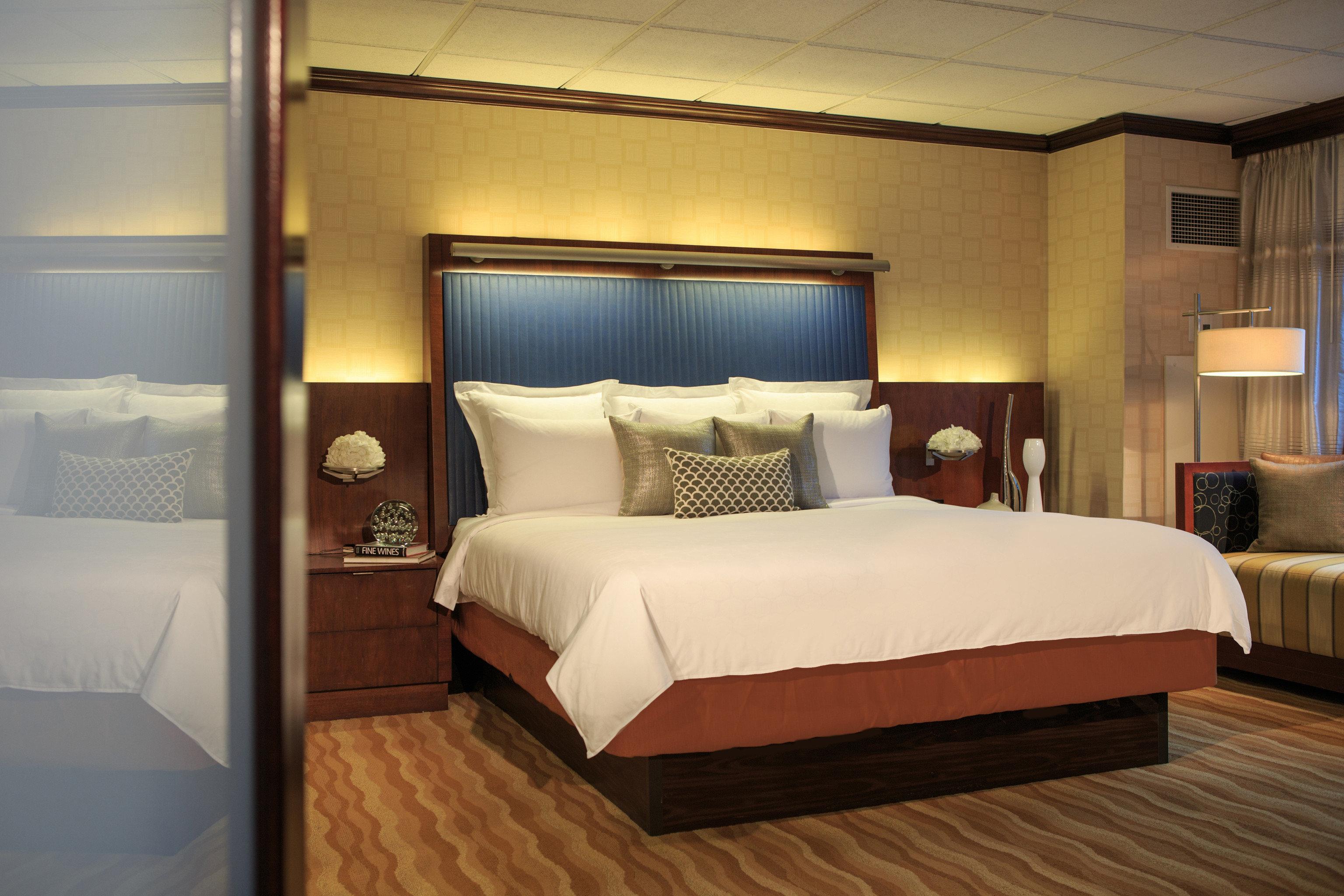Bedroom property Suite yacht bed frame bed sheet cottage