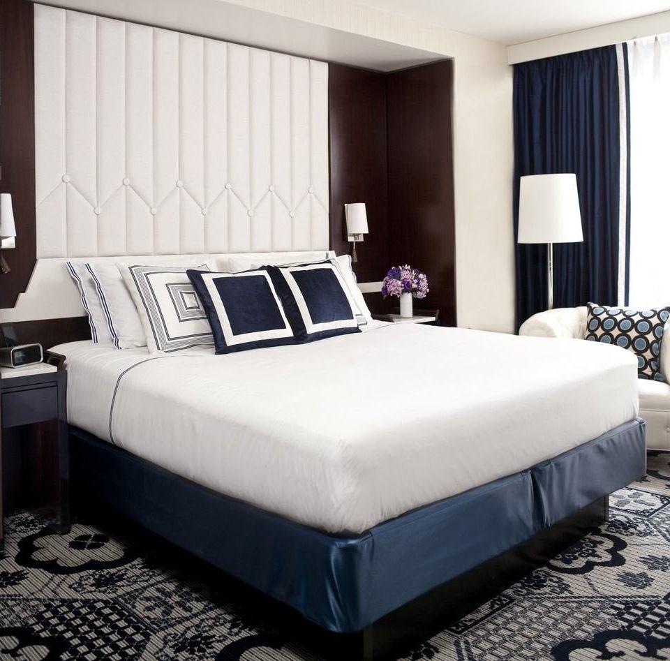 Bedroom bed frame bed sheet box spring studio couch living room duvet cover Suite