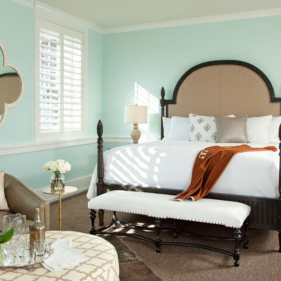 Bedroom property living room home Suite cottage bed frame bed sheet containing