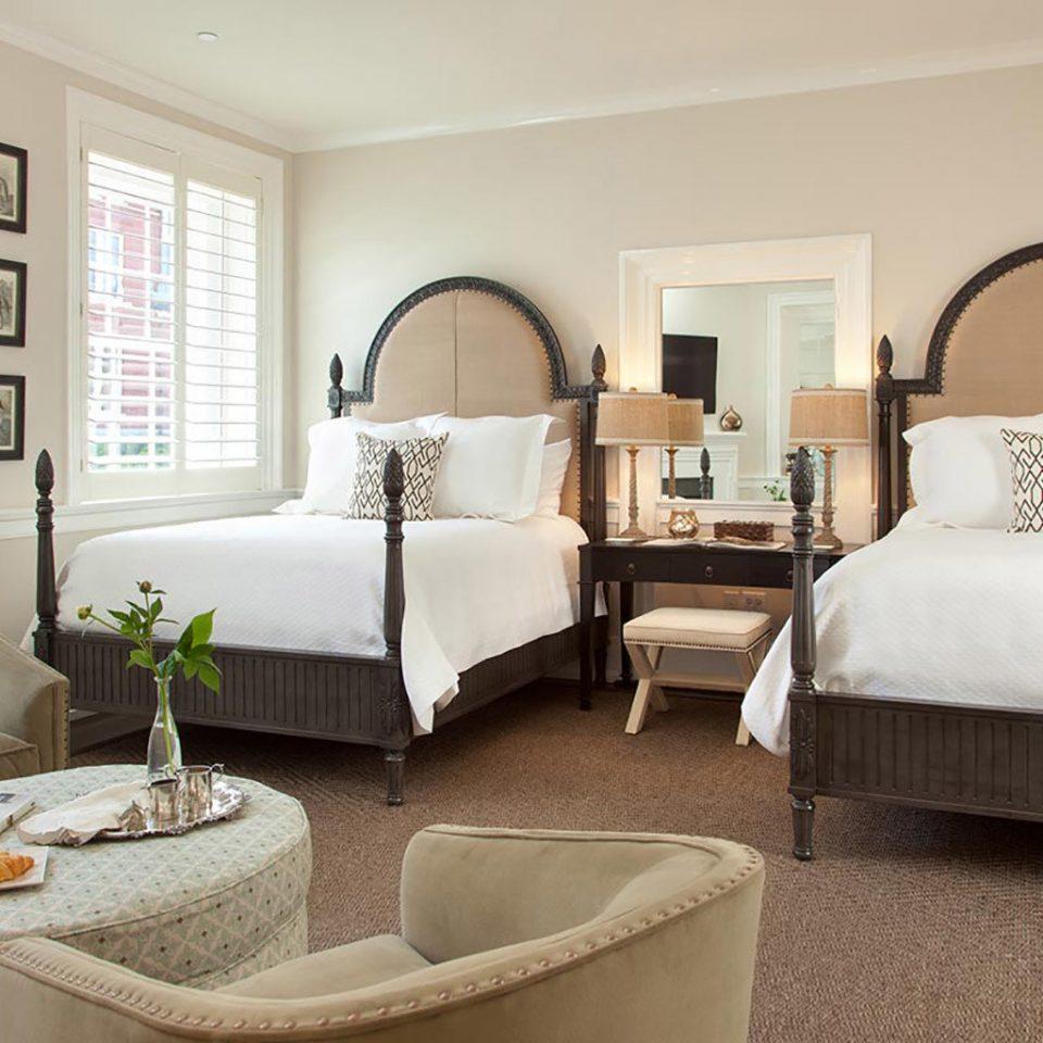 property Bedroom living room home Suite hardwood cottage bed frame bed sheet