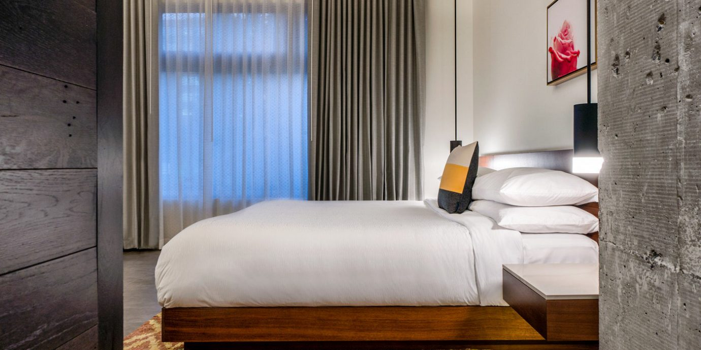 bed frame Suite Bedroom mattress interior designer bed sheet comfort