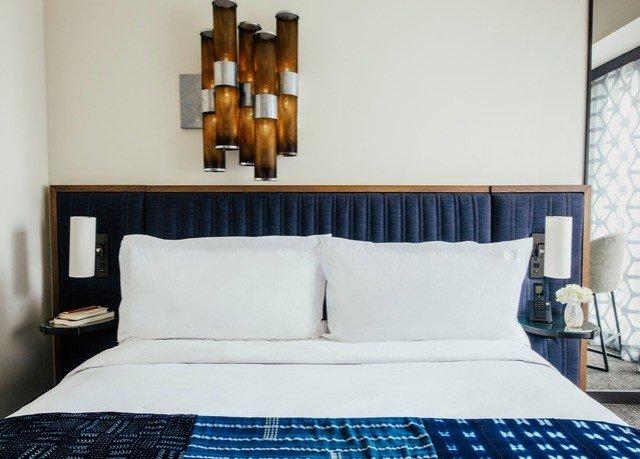 property Bedroom pillow cottage bed sheet Suite living room bed frame bedclothes
