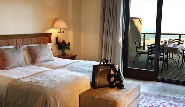 Suite property Bedroom bed frame boutique hotel