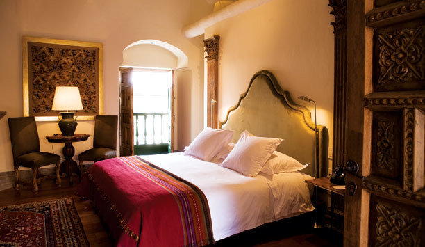 Suite Bedroom home boutique hotel bed frame