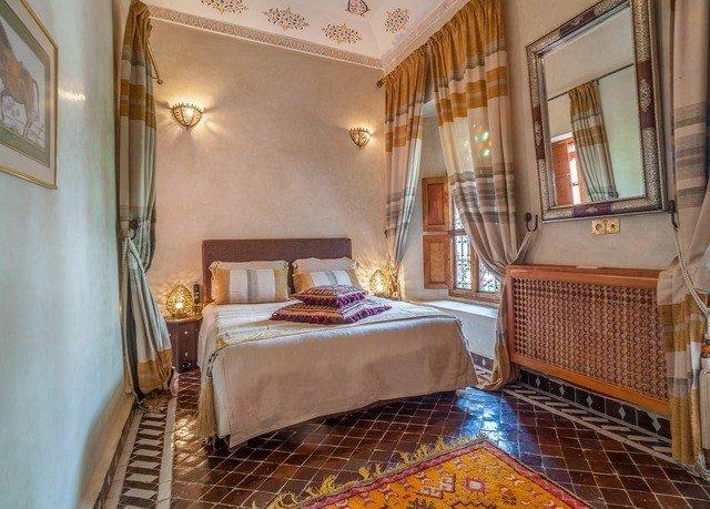 property Bedroom Suite bed frame flooring boutique hotel tiled