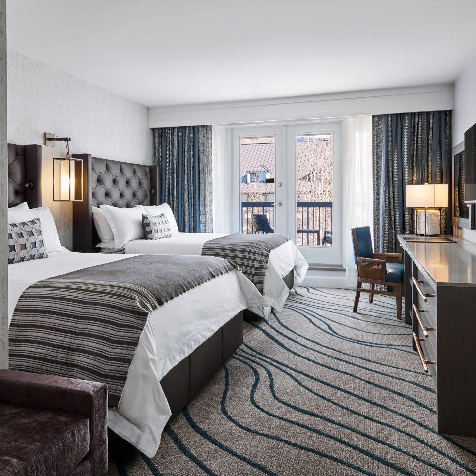 Bedroom chair Suite bed frame interior designer