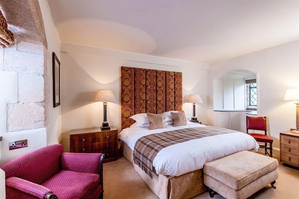 property Suite Bedroom bed frame home interior designer comfort