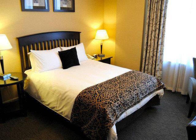 Bedroom Suite bed frame yellow comfort
