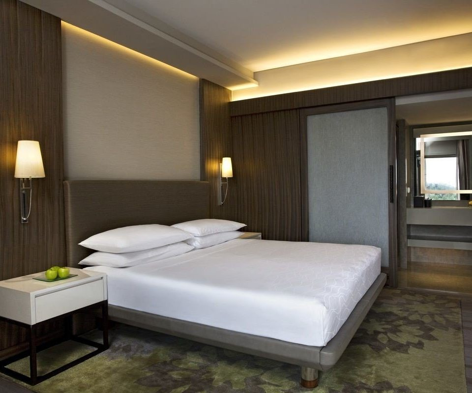 property Suite Bedroom condominium bed frame