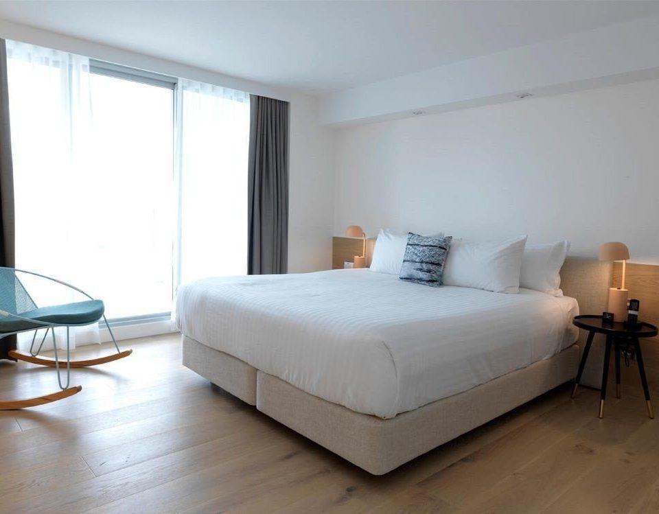 property Bedroom bed frame Suite cottage condominium