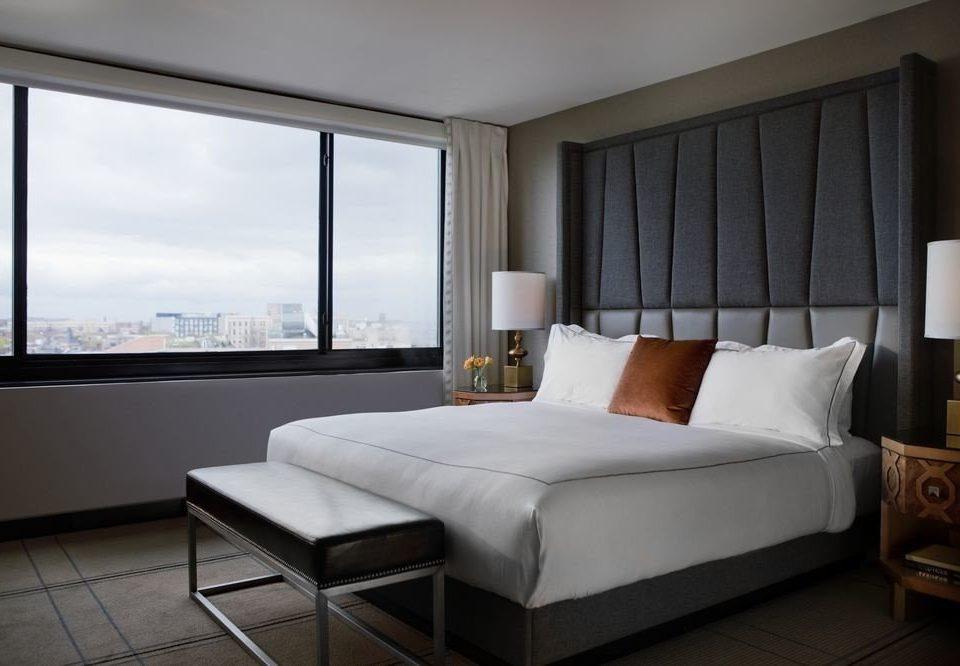sofa property Bedroom Suite condominium white living room bed frame cottage flat