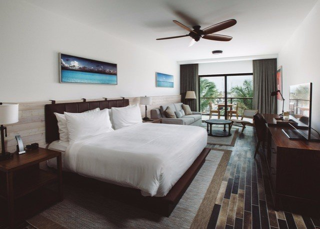 property Bedroom Suite bed frame penthouse apartment condominium