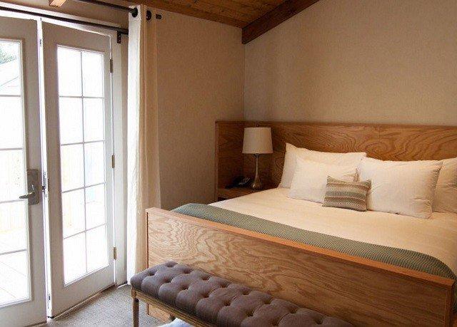 property Bedroom cottage Suite bed frame tan