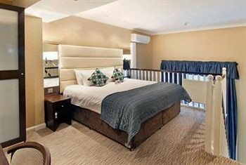property Bedroom yacht cottage passenger ship vehicle bed frame Suite