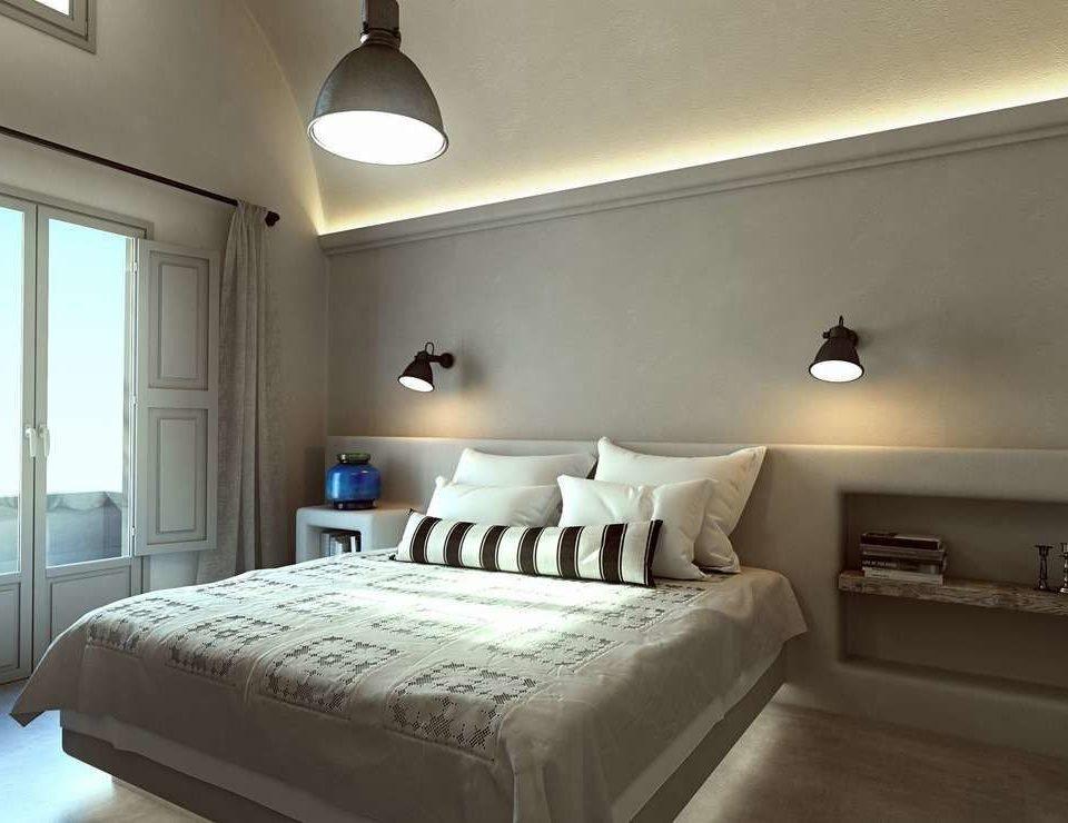 Bedroom property pillow Suite bed frame cottage