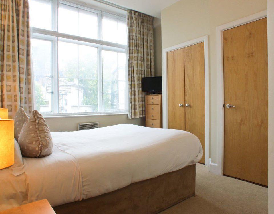 sofa property Bedroom cottage Suite bed frame