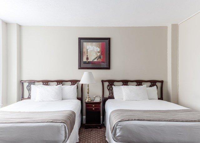 Bedroom property Suite cottage living room bed frame
