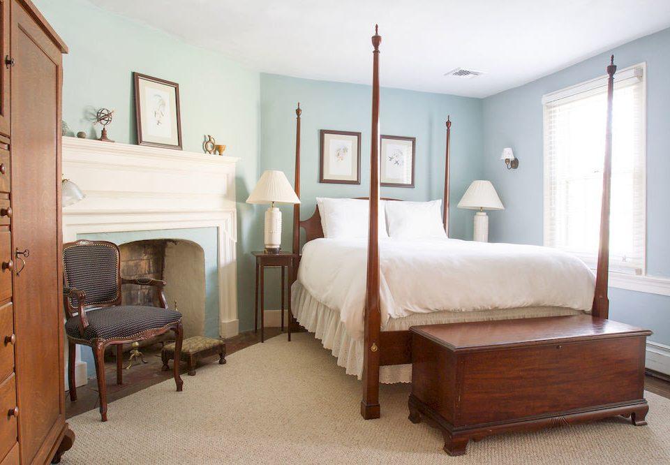 Bedroom property home cottage hardwood living room Suite bed frame